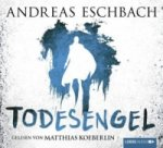 Todesengel, 8 Audio-CDs