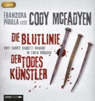 Die Blutlinie/Der Todeskünstler