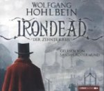 Irondead, 6 Audio-CDs