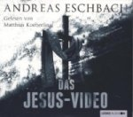 Das Jesus-Video, 6 Audio-CDs