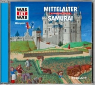Mittelalter / Samurai