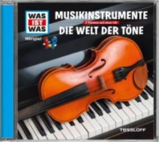Musikinstrumente / Akustik