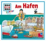 Am Hafen, Audio-CD