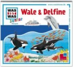 Wale & Delfine, 1 Audio-CD