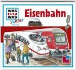 Eisenbahn, 1 Audio-CD