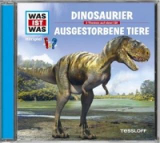 Dinosaurier / Ausgestorbene Tiere