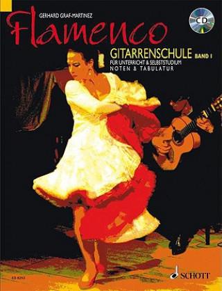 Flamenco Gitarrenschule. Bd.1