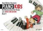 Piano Kids. Bd.1