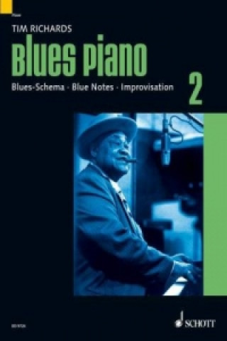 Blues Piano. Bd.2