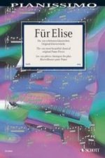 FuR Elise (100 Most Beautiful Classical Piano)