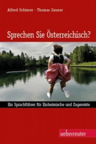 Sprechen Sie Österreichisch?