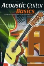 Georg Wolf's Acoustic Guitar Basics, m. Audio-CD