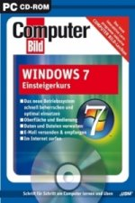 Windows 7 Einsteigerkurs, 1 CD-ROM