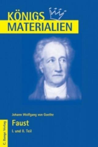 Johann Wolfgang von Goethe Faust I und II