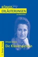 Elfriede Jelinek 'Die Klavierspielerin'