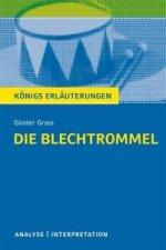Günter Grass 'Die Blechtrommel'