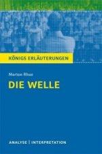 Morton Rhue 'Die Welle'