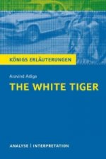 Aravind Adiga 'The White Tiger'