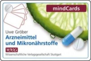 Arzneimittel und Mikronährstoffe, Kartenfächer