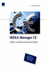 WEKA Manager CE, CD-ROM