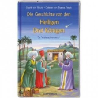Die Geschichte von den Heiligen Drei Königen, Cassette