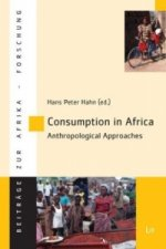 Consumption in Africa - Anthropological Approaches