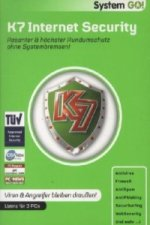 System GO! K7 Internetsecurity, CD-ROM