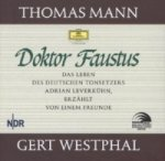 Doktor Faustus, 22 Audio-CDs