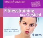 Fitnesstraining fürs Gesicht, 1 Audio-CD