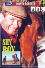 Shy Boy, 1 DVD