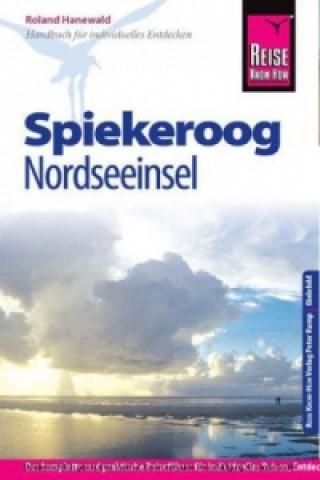 Reise Know-How Nordseeinsel Spiekeroog