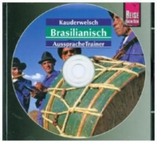 Brasilianisch AusspracheTrainer