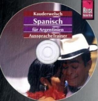 Spanisch für Argentinien AusspracheTrainer