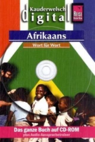 Africaans Wort für Wort