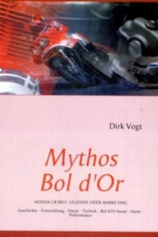 Mythos Bol dOr