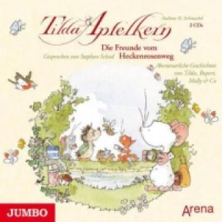 Tilda Apfelkern - Die Freunde vom Heckenrosenwegs