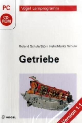 Getriebe 1.1