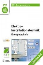 Elektro-Installationstechnik, CD-ROM