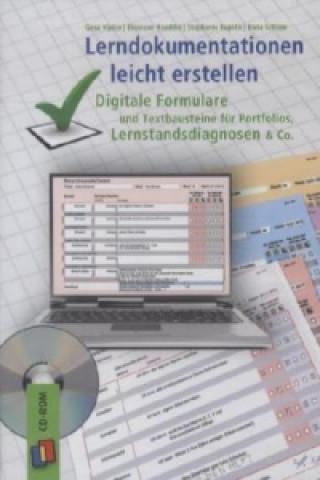 Lerndokumentationen leicht erstellen
