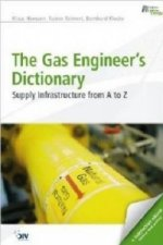 The Gas Engineer's Dictionary, w. DVD-ROM