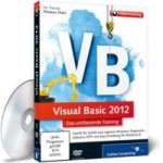 Visual Basic 2012, DVD-ROM