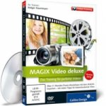 MAGIX Video deluxe 2013, DVD-ROM