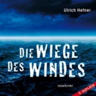 Die Wiege des Windes + 1 MP3-CD