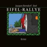 Eifel-Rallye, 1 MP3-CD