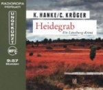 Heidegrab, MP3-CD