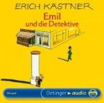 Emil und die Detektive, 1 Audio-CD