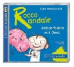 Rocco Randale - Achterbahn mit Oma, 1 Audio-CD