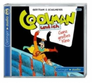 Coolman und ich - Ganz großes Kinos