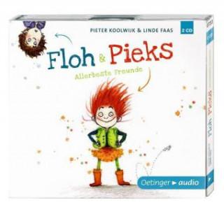 Floh & Pieks - Allerbeste Freundes