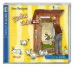 Findus zieht um, 1 Audio-CD